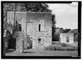 Edward House and Dependencies (Ruins), Old House Road, Spring Island, Pinckney Landing, Beaufort County, SC HABS SC-868-24.tif