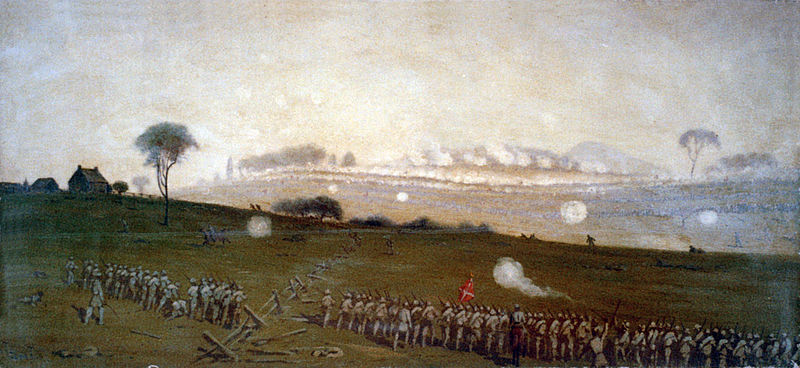 File:Edwin Forbes Pickett's Charge.jpg