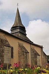 Eglise Sainte-Madeleine, Couzeix.JPG