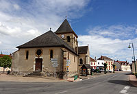 Eglise St Martin à Thiel-sur-Acolin.JPG