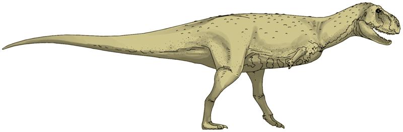 Fichier:Ekrixinatosaurus novasi by Henrique Paes.png