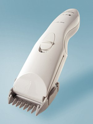 Hair clipper - An electric trimmer