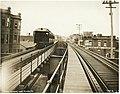 Elevated train running near Eustis Street, May 1901.jpg