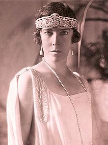 Elisabeth Gabriele in Bavaria