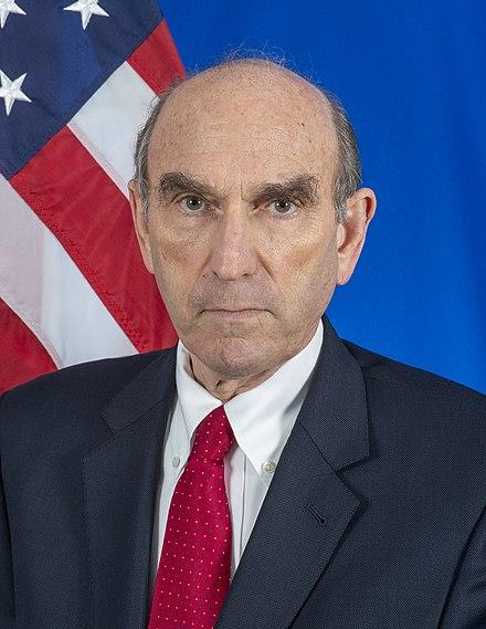 Elliott Abrams, From WikimediaPhotos