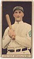 Elmer Knetzer, Brooklyn Dodgers, baseball card portrait LCCN2008677446.jpg