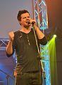 Elvis Blue performing in 2014 4.JPG