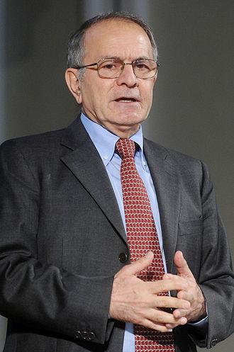 Emilio Gentile - Emilio Gentile