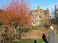 Emmanuel House, Emmanuel College - geograph.org.uk - 634101.jpg