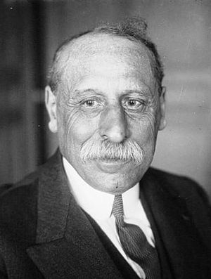 Emmanuel Pontremoli - Emmanuel Pontremoli in 1932