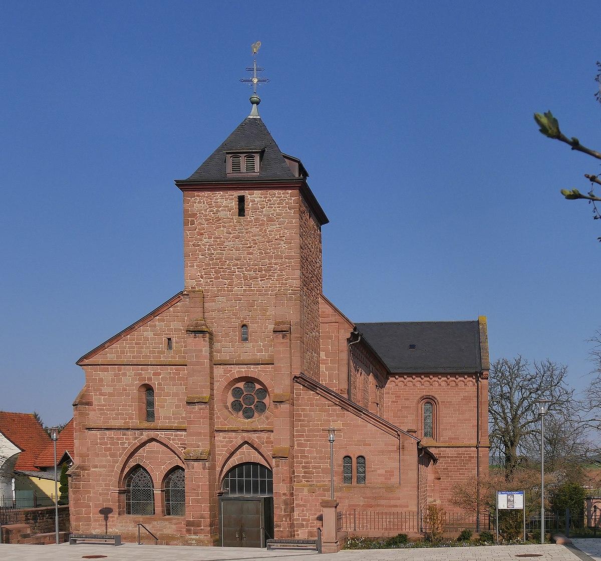 Enkenbach