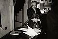 Ennio Morricone e Augusto De Luca - Premiati 1.jpg