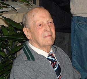 Enrico Paoli