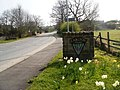 Entering Carlton - geograph.org.uk - 1233108.jpg