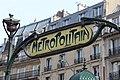 Entrée Métro Place Clichy Paris 1.jpg