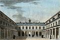 Entrée du Lycée Bonaparte, ci-devant Cloître du Capucins, Rue Ste. Croix Chaussée d'Antin.jpg