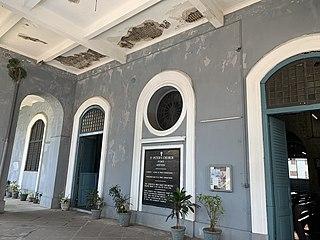 St. Peters Church, Colombo Church in Colombo Fort, Sri Lanka