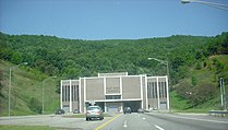 Entrance to the East River Mountain Tunnel, Virginia side.jpg