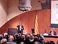 Entrega dels premis del foment de la llengua de signes catalana (LSC) 2020 01.jpg