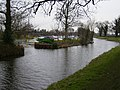 Entry point to the Ripon Motor Boat Club Moorings at Littlethorpe - geograph.org.uk - 355312.jpg