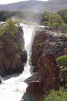 쿠네네 주 (나미비아)