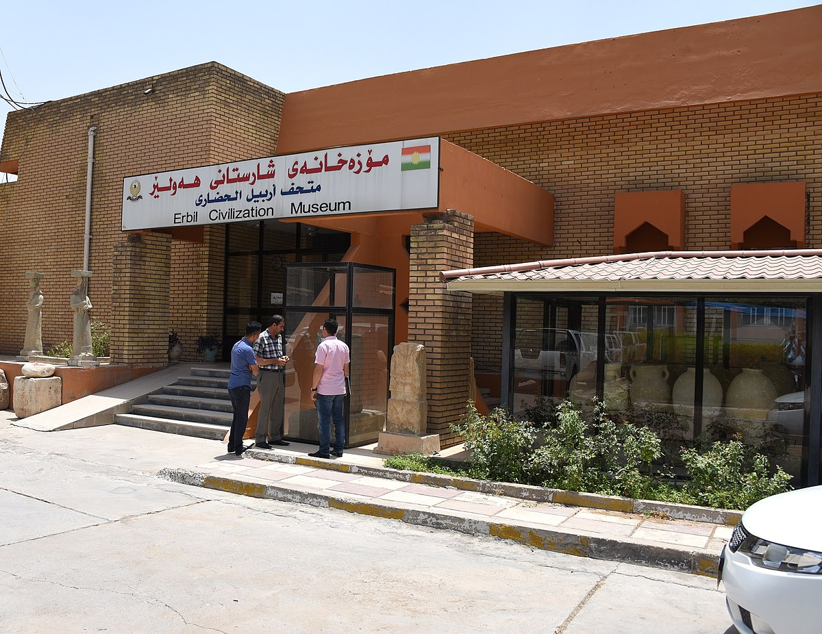 dating in erbil iraq