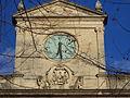 Escudo de Sevilla en el Ayuntamiento.jpg