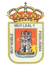 Official seal of Yecla