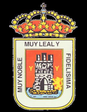 Yecla - Image: Escudoyecla