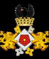 Escut de Reus proposat per Armand de Fluvià.png