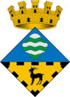 Coat of arms of Sils