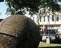 Esfera Precolombina en Univ de Costa Rica.JPG