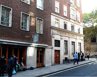 Essex Street, London