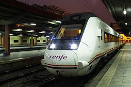 Estación de Tren de Vigo (6081325514)