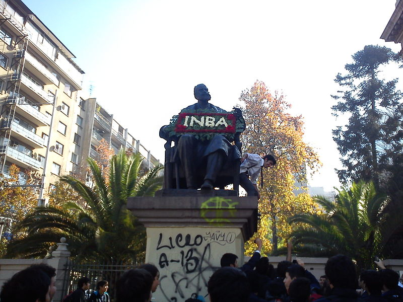 File:Estatua Diego Barros Arana.jpg