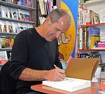 Etienne Davodeau 2011-12-09.jpg