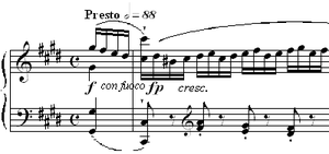 Étude Op. 10, No. 4 (Chopin) - Wikipedia