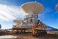 European ALMA antenna brings total on Chajnantor to 16.jpg