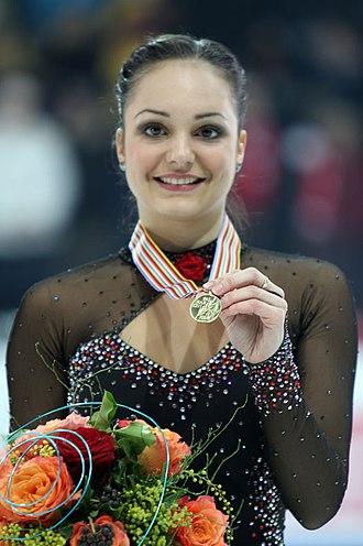 Bülach - Sarah Meier, 2011