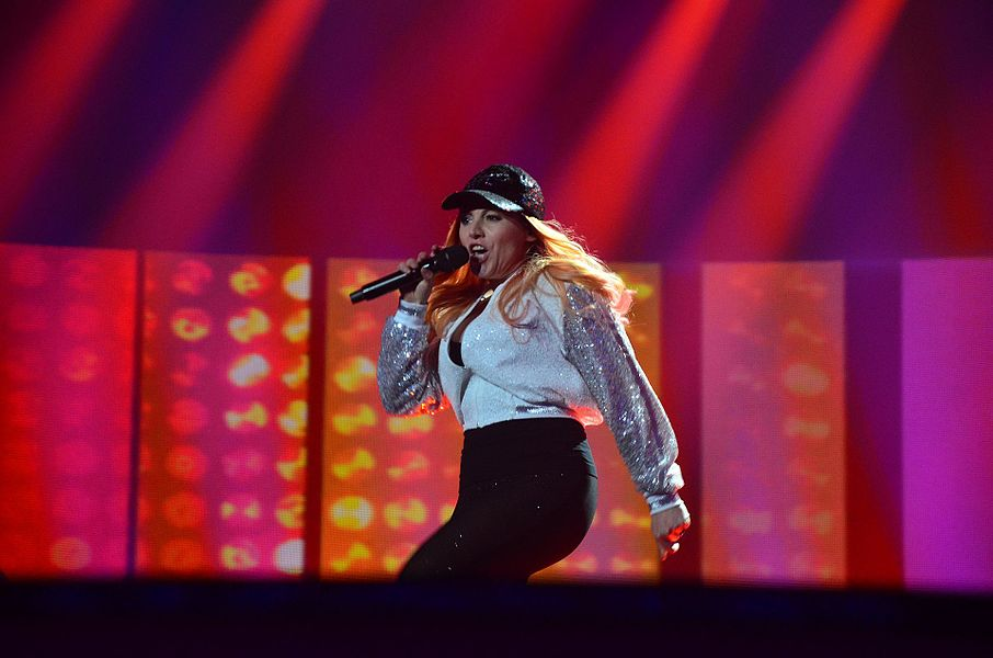Eurovision Song Contest 2017, Semi Final 2 Rehearsals. Photo 229.jpg