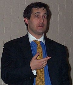 Evan Harris MP 20040429.jpg