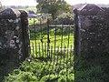 Exit, Donaghanie Graveyard - geograph.org.uk - 1541652.jpg