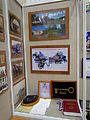 Exposition in Leninskiy District Historical and Cultural Center 154.JPG