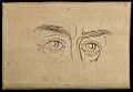 Eyes which express (according to Lavater) a good but weak an Wellcome V0009233EBR.jpg