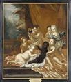 Fåfängt arbete (David Klöcker Ehrenstrahl) - Nationalmuseum - 39626.tif