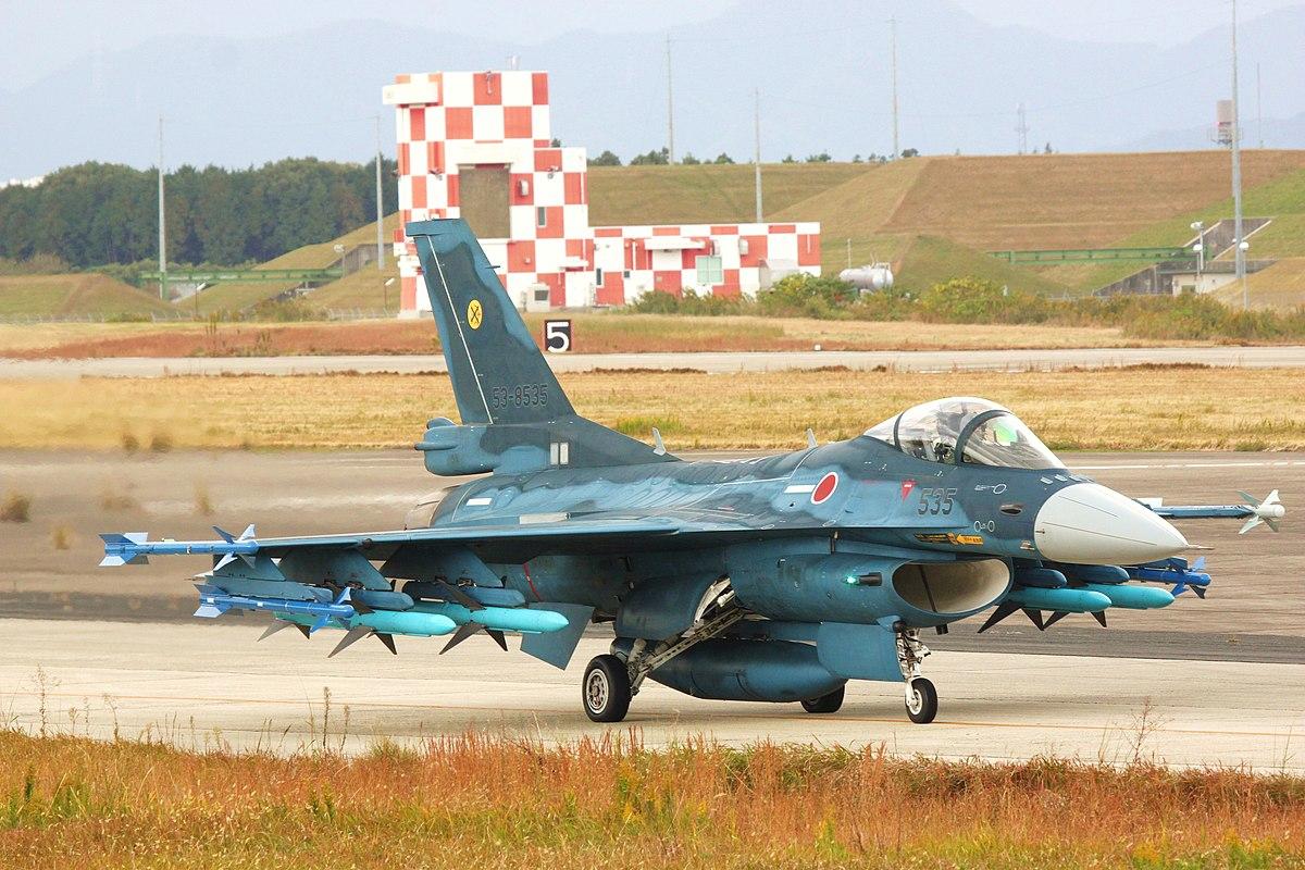 F 2 (航空機)の画像 p1_29