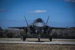 F-35B training aboard MCAS Beaufort 160308-M-BL734-844.jpg