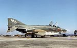 F-4G Phantom II of VF-121 at NAS Miramar 1966.jpg