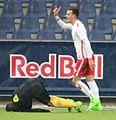 FC Red Bull Salzburg gegen Atletico Madrid (UEFA Youth League 7. März 2017) 44.jpg