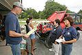 FEMA - 30845 - FEMA Community Relations workers in Texas.jpg